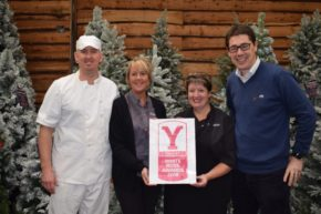 Committed staff at Bradford garden centre rewarded with invitation to the White Rose Awards