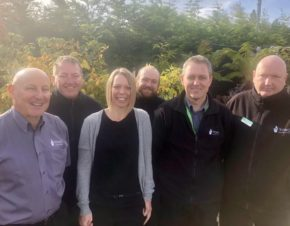 Bradford garden centre promotes from within for future growth