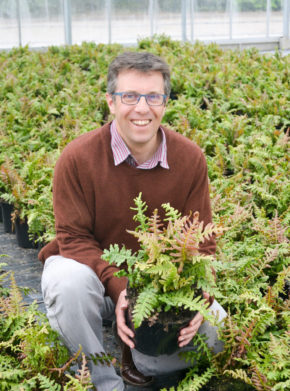 Wyevale Nurseries reports best ever May sales