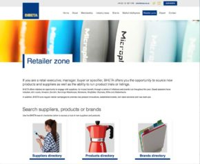 BHETA to launch digital products and brands directory for retailers