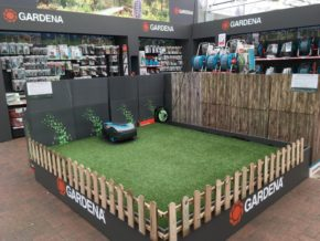 Gardena unveils new Ambassador Stores in four locations across the UK
