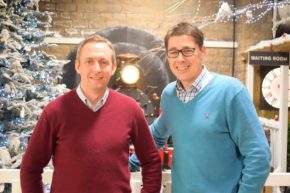 Growing garden centre business appoints finance director