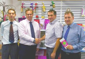 Stax Trade Centres to distribute Marriage's bird care products