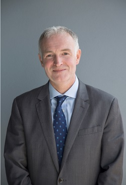 DECCO APPOINTS ANDREW BALLANTINE AS NEW CHIEF OPERATING OFFICER