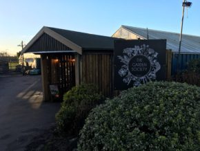 HSBC supports acquisition of Eastleigh garden centre
