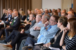 GIMA Day Conference: focusing on the hot topics of the day