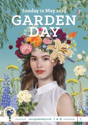 Candide launches Garden Day for 2019