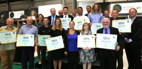 Glee New Product Awards 2017 winners announced
