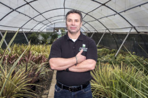 Yorkshire horticultural business leads innovation in fight against plastic waste