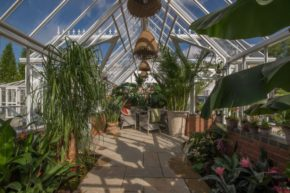 Hartley Botanic unveils plans for 2018 RHS Chelsea Flower Show trade stand
