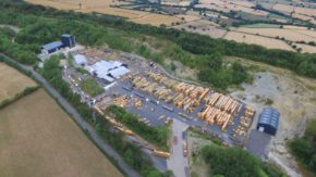 Grange implements structural and operational improvements