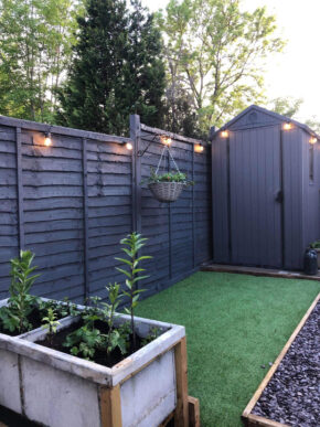 HMG Paints launch new Fence and Shed Paint colours