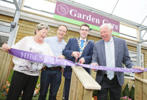 Hillmount blooms into Ards following £1m investment