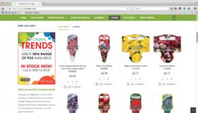 Hortipak launches new e-store