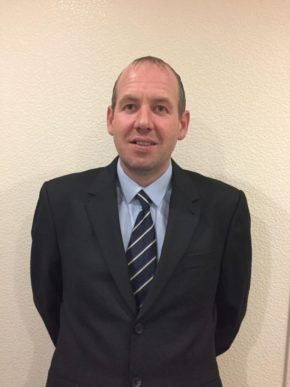 Vitax announces Scotland area sales manager appointment