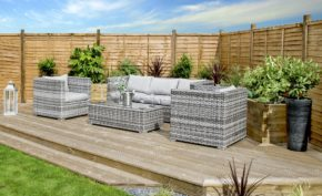 Grow your business with the garden collection from Charles Bentley and Son