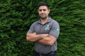 Commercial nursery invests to further improve its customer service