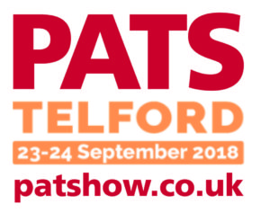 PATS Telford attracts 43 new exhibitors