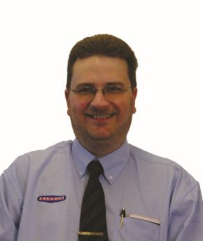 Barrus announces new appointment in Garden Division