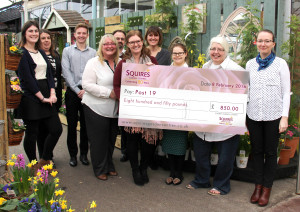Post 19 charity donation - Squire's Group Office BSL (2)
