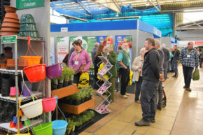 South West Growers Show focuses on key regional trade