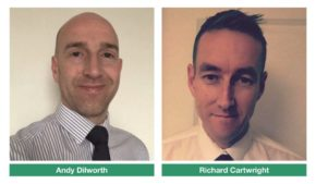 New appointments bolster Stax Trade Centres sales team