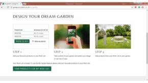 Grange launches interactive website for Spring