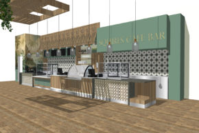 New Café Bar to open at Squire's in Shepperton