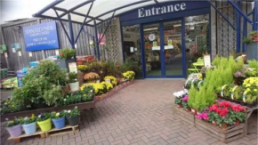 Stansted Park Garden Centre under new ownership