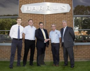 Stax grows garden offering through distribution deal with E.P. Barrus