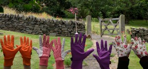 T&C Gloves for Greenfingers