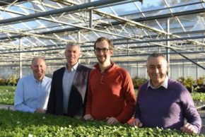 T&M lauds experience of new product development team