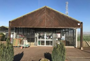 QD Group acquires The Barn Garden Centre in Peterborough