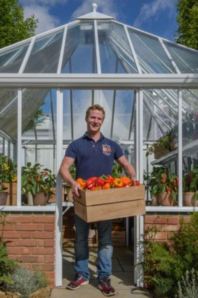 Hartley Botanic reveals predicted greenhouse ownership trends for 2019