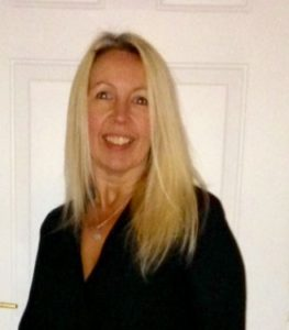 Tracy Moss - Area Sales manager E P Barrus
