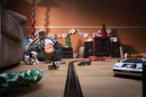VARTA Consumer Batteries charges up Christmas campaign