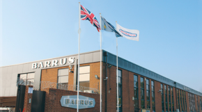 EP Barrus continues expansion with new warehouse