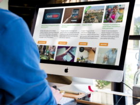 Content marketing: the next big thing in online marketing