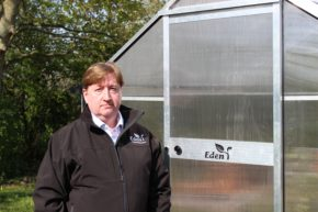 Eden Halls Greenhouses Ltd renames as The Juliana Group Ltd