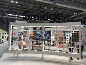 Smidge launches 90 eco-friendly products at Spring Fair