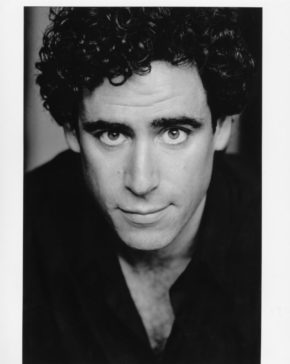 Stephen Mangan to host 2018 GIMA Awards