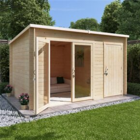 Shed prices set to soar